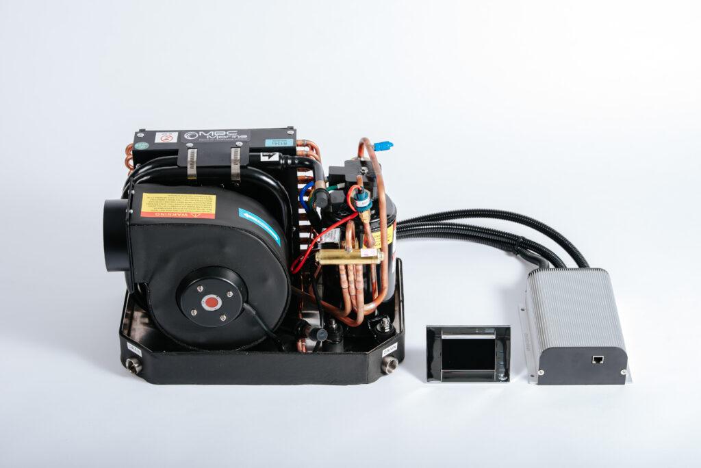 SDC-system-klimaanlage