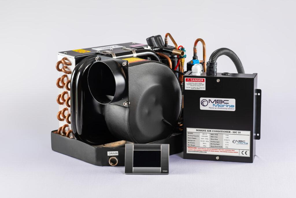 SSC-Kompaktanlage-klimaanlage